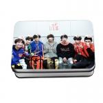 LOMO CARD + กล่องเหล็ก BTS 40รูป