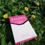 Kalena (คาลีน่า) ผลิตภัณฑ์เสริมอาหาร นวัตกรรมใหม่ แห่งวงการเผยผิวกระจ่างใสสดุดตา