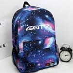 พร้อมส่ง : กระเป๋าเป้ GOT7 Galaxy