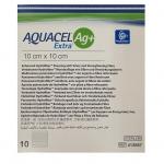 Aquacel Ag+ extra แผ่นแปะแผลกดทับ