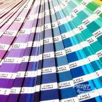 Pantone Color Guide คืออะไร