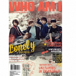 ❖ Pre-Order โปสเตอร์ B1A4 WHO AM I
