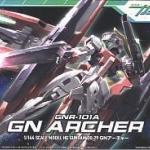 HG00 1/144 29 GN Archer