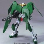 HG00 1/144 03 Gundam Dynames