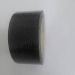 """anti slip tape เทปกันลื่น สีดำ หน้ากว้าง 2"""" ยาวม้วนละ 5 เมตร เทปมีกาว ผิวกระดาษทราย สำหรับติดบันได ทางเดิน ทางลาดเอียง"""