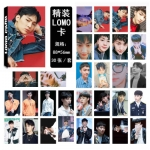 LOMO CARD JB GOT7 30รูป
