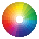 การสื่อความหมายของสี และการเลือกใช้งาน