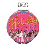 กระจกพกพา Girls Generation Holiday Night