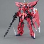 MG 1/100 GAT-X303 Aegis Gundam