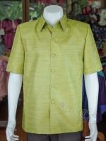 เสื้อสูทไหมญี่ปุ่น ไซส์ M