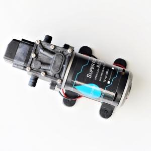 ปั๊ม 12VDC 100W 11 บาร์ ( pressure switch ) สำหรับ พ่นยา