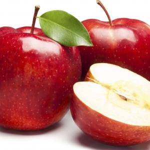 กลิ่นแอปเปิ้ล blossom