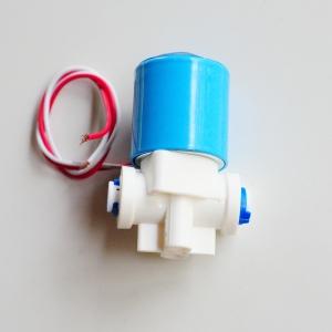 Solenoid valve 220 VAC