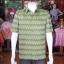 เสื้อสูทผ้าฝ้ายลายมัดหมี่สุโขทัย ไซส์ 2XL thumbnail 1