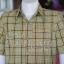 เสื้อสูทผ้าฝ้ายทอลายสก็อต ไซส์ XL thumbnail 3