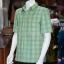 เสื้อสูทผ้าฝ้ายทอลายสก็อต ไซส์ XL thumbnail 2