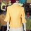 เสื้อผ้าฝ้ายสุโขทัย ปักมุก ไซส์ S thumbnail 3