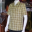 เสื้อสูทผ้าฝ้ายทอลายสก็อต ไซส์ M thumbnail 2