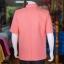 เสื้อสูทไหมแพรเงิน ไซส์ 3XL thumbnail 3