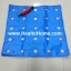 BS01 เบาะลมรองนั่งกันน้ำ แบบรู สีฟ้า (ส่งฟรี) thumbnail 2