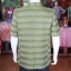 เสื้อสูทผ้าฝ้ายลายมัดหมี่สุโขทัย ไซส์ XL thumbnail 4