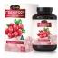 อาหารเสริม AuswellLife Cranberry แครนเบอร์รี่ 50,000 mg.2 กระปุก 120 แคปซูล thumbnail 1