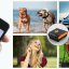 Mini Pet GPS Tracker อุปกรณ์ติดตามป้องกันสัตว์เลี้ยงหาย มีแบตในตัว กันน้ำ thumbnail 2