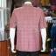 เสื้อสูทผ้าฝ้ายทอลายสก็อต ไซส์ S thumbnail 4