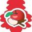 กลิ่น Cinnamon Apple หอมกลิ่นแอปเปิ้ลผสมกลิ่นซินนามอน หอมสดชื่น