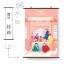 โปสเตอร์ผ้า BTS Happy Ever After 40*60 cm. thumbnail 1