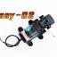 ชุดปั๊ม 12VDC 15 หัวพ่นหมอกเดี่ยวเนต้าฟิล์ม 0.6 mm ( พ่นหมอก / รดน้ำต้นไม้ ) thumbnail 4