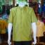 เสื้อสูทไหมแพรทองคอพระราชทาน ไซส์ 2XL thumbnail 1