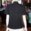 เสื้อสูทผ้าโอซาก้า สีดำ ไซส์ SS thumbnail 4