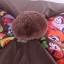 MU0138 เต๊นท์นอน บ้านที่นอน สำหรับสัตว์เลี้ยง ลายการ์ตูน เนื้อผ้าคุณภาพ เย็นสบาย thumbnail 4
