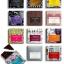 ไอเดียสำหรับการพิมพ์ สติ๊กเกอร์ฉลากสินค้า // สไตล์การออกแบบ ดีไซน์แบบเล่นสีสันสดุดตา แต่มีสไตล์ ฉลากไว้ใช้สำหรับแปะกับห่อช็อกโกแลต thumbnail 1
