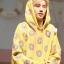 เสื้อโดนัท MARK GOT7 JUST RIGHT MV thumbnail 1