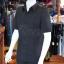 เสื้อสูทไหมแพรเงิน ไซส์ M thumbnail 3