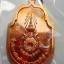 เหรียญในหลวง ร.๙ ที่ระลึกการจัดสร้างอุทยานราชภักดิ์ เนื้อทองแดง thumbnail 2