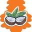 กลิ่น Coconut กลิ่นมะพร้าว ล้อมรอบตัวคุณด้วยความอุดมสมบูรณ์ของผลไม้เขตร้อนที่ให้ความรู้สึกสบายและเพลิดเพลิน