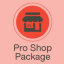 Pro Shop Package thumbnail 1