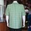 เสื้อสูทผ้าฝ้ายทอลายสก็อต ไซส์ XL thumbnail 4