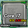 [1156] Core i7 870 (8M Cache, 2.93 GHz)