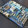 [MB 775] GIGABYTE GA-EP43T-S3L + เพลตหลัง ( DDR3 )