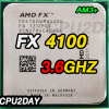 [AM3+] FX-4100 3.6Ghz Turbo 3.8Ghz