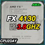 [AM3+] FX-4130 3.8Ghz Turbo 3.9Ghz