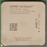[AM2] Athlon 64 X2 7750 2.7Ghz