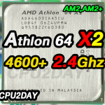 [AM2] Athlon 64 X2 4600+ 2.4Ghz