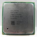[478] Pentium 4 3E 3.0E/1M/800