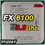 [AM3+] FX-6100 3.3Ghz Turbo 3.9Ghz