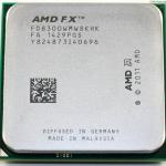 [AM3+] FX-8300 3.3Ghz Turbo 4.2Ghz